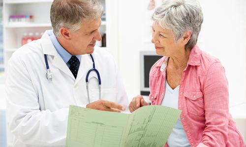 Миокардиодистрофия лечение