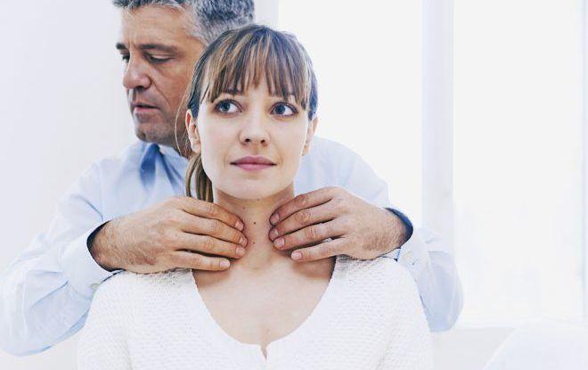 Как проводится обследование щитовидки