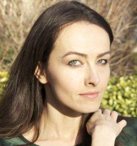 Ольга 38 лет